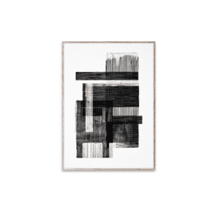 Paper Collective poster wall art