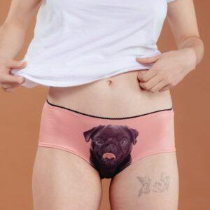 Lickstarter panties